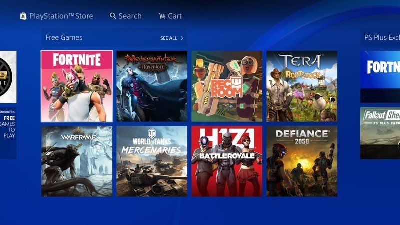 free to play ps4 games-0