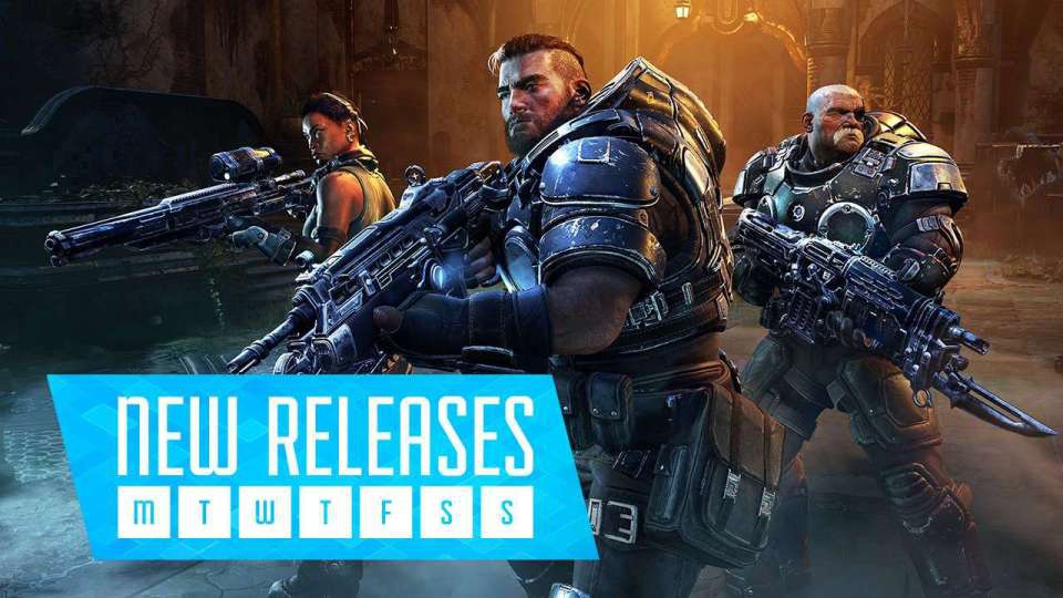game releases this week-4