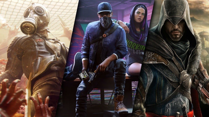 game releases this week-5