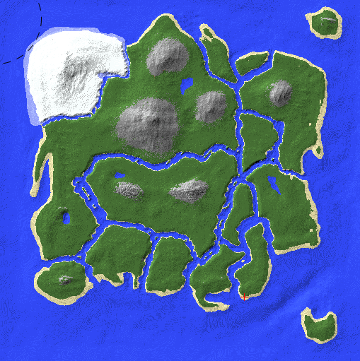 ark map the island-6