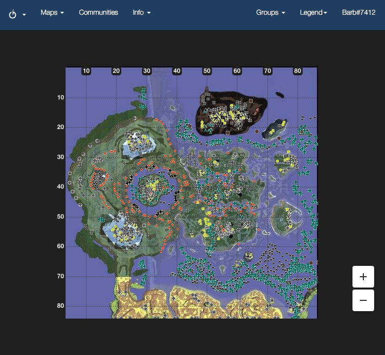ark map the island-7