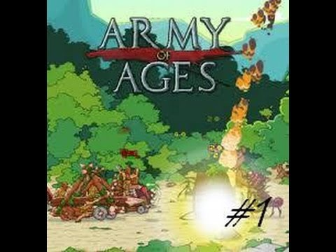 age of war 3-5