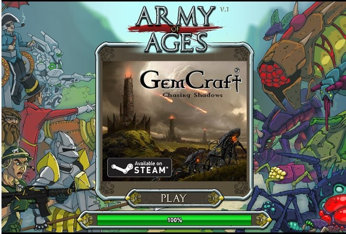 age of war 3-6
