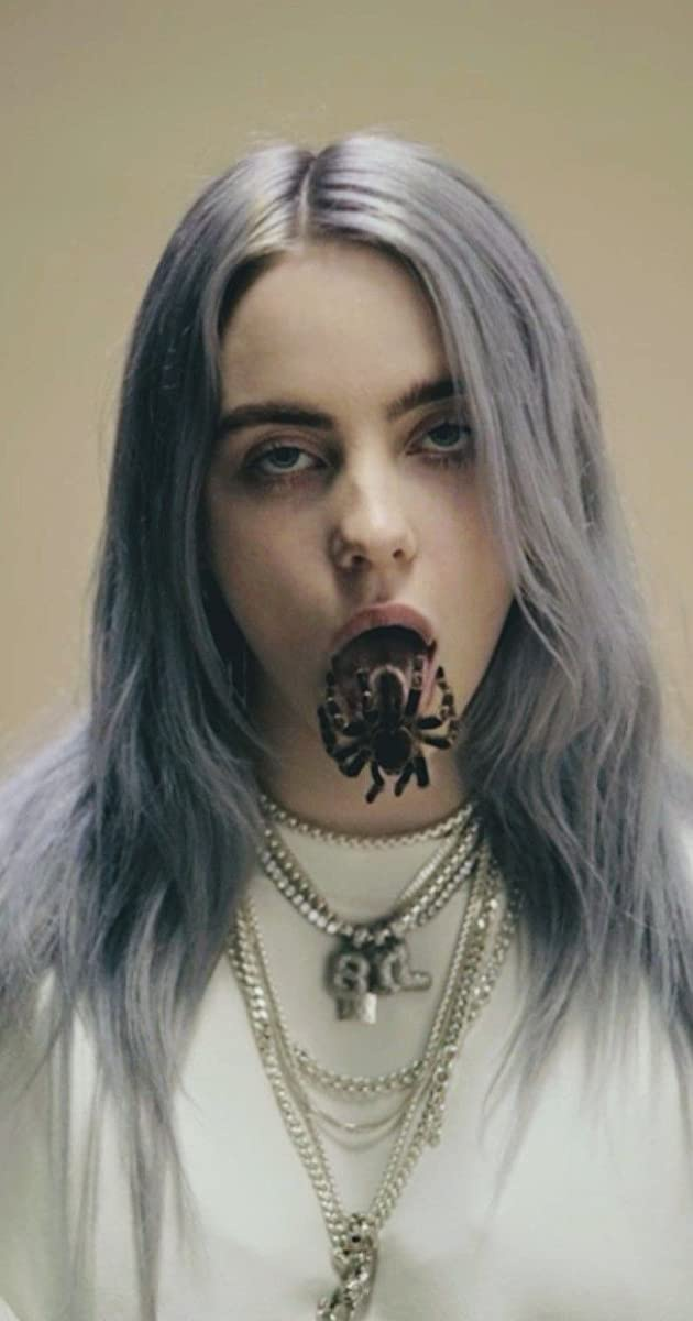 billie eilish you should see me in a crown-1