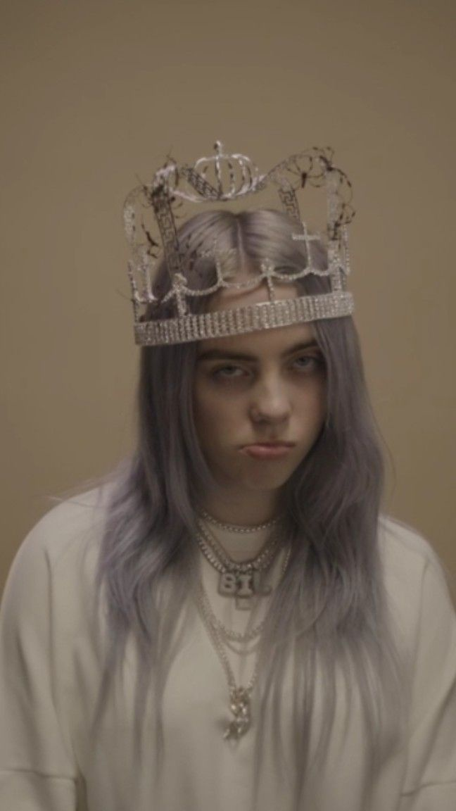 billie eilish you should see me in a crown-4