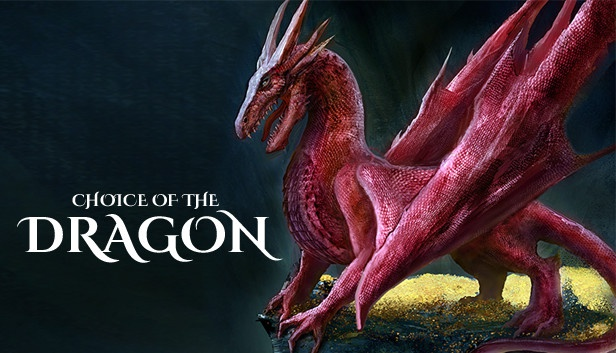choice of the dragon-1