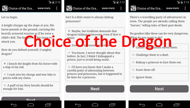 choice of the dragon-3
