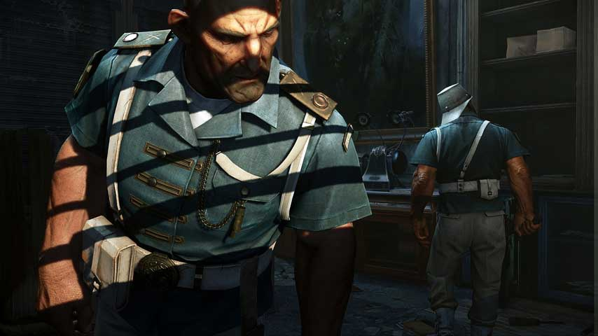 how long is dishonored 2-2