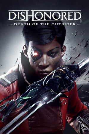 how long is dishonored 2-3