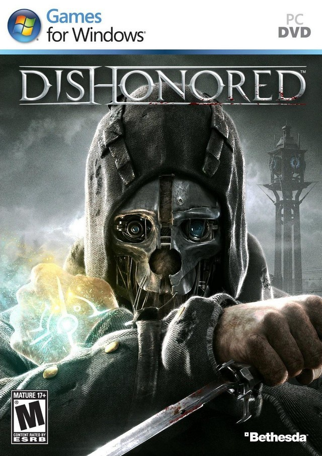 how long is dishonored 2-4