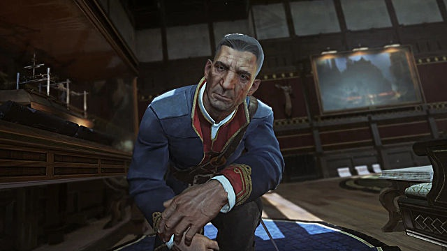 how long is dishonored 2-6