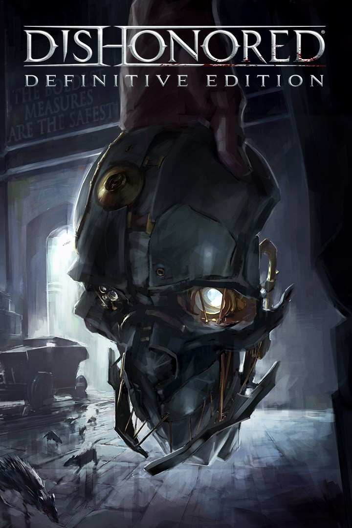 how long is dishonored 2-8