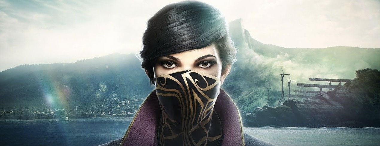 how long is dishonored 2-9