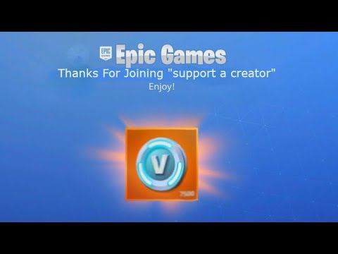 support a creator list-1