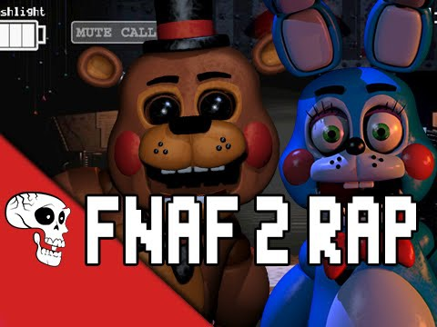five nights at freddy's music-1