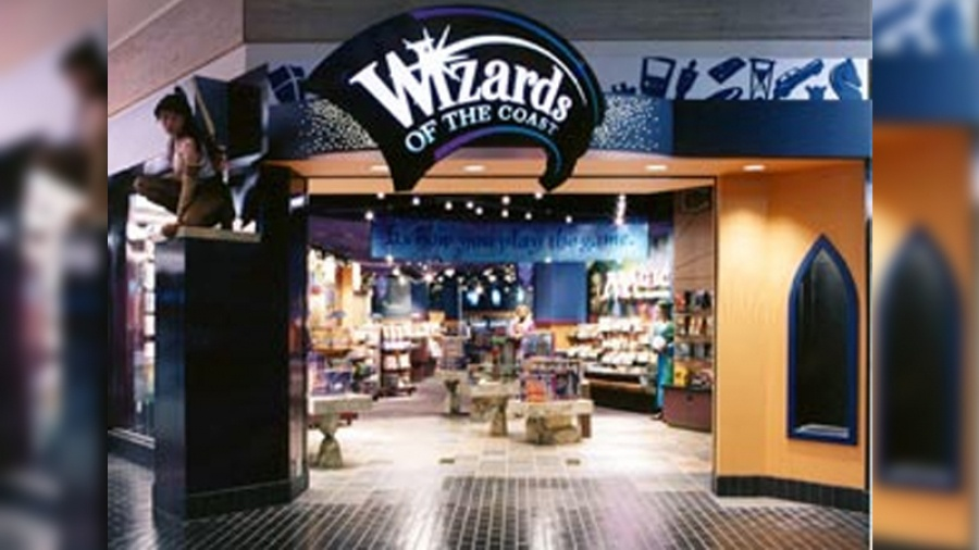 wizards of the coast store-1