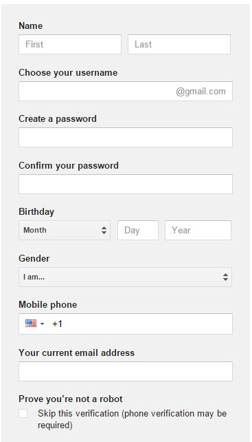 gmail login new account-3