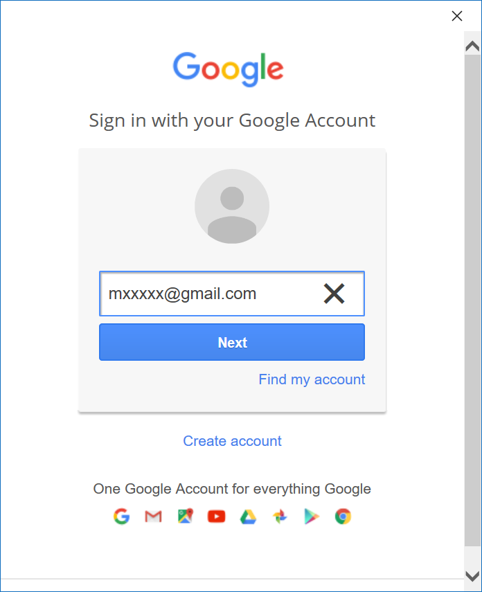 gmail login new account-5