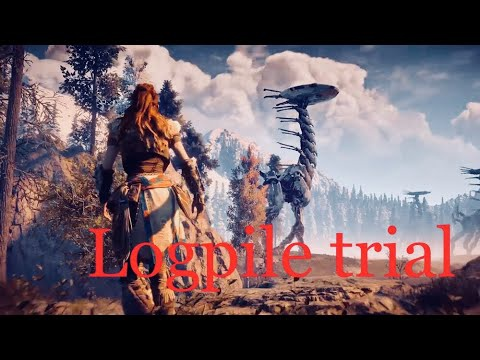 horizon zero dawn logpile trial-0
