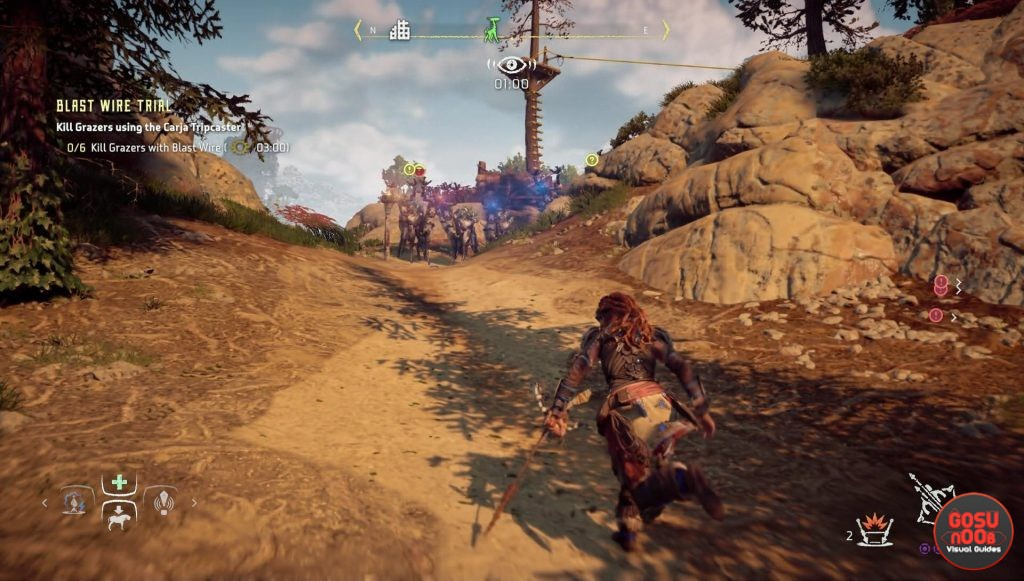 horizon zero dawn logpile trial-3