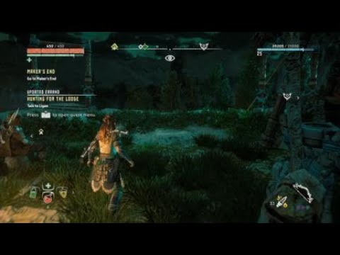 horizon zero dawn logpile trial-6