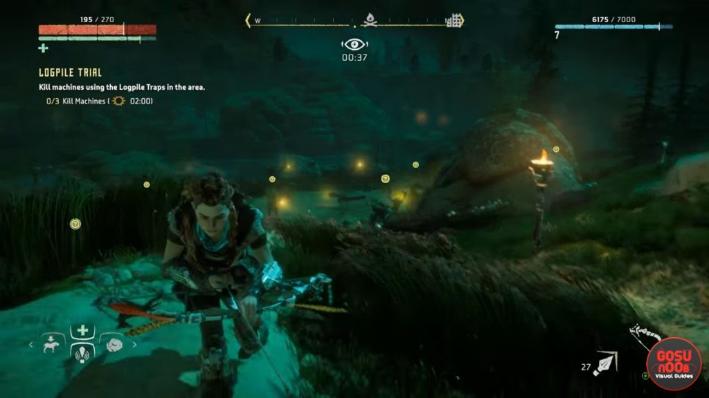 horizon zero dawn logpile trial-7