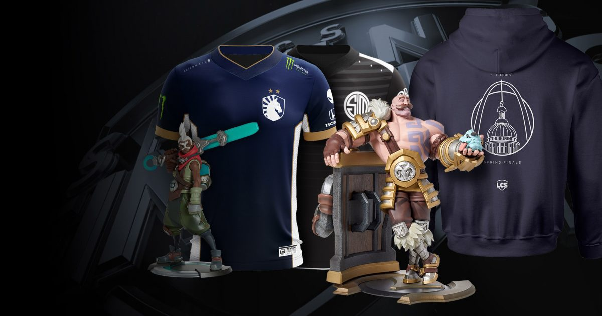league of legends merch-1