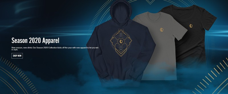league of legends merch-6