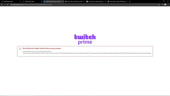 how to activate twitch prime-8