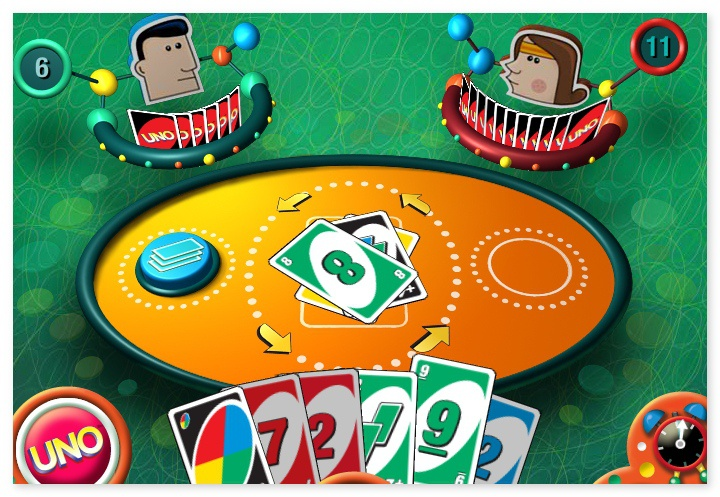 play uno for free-5