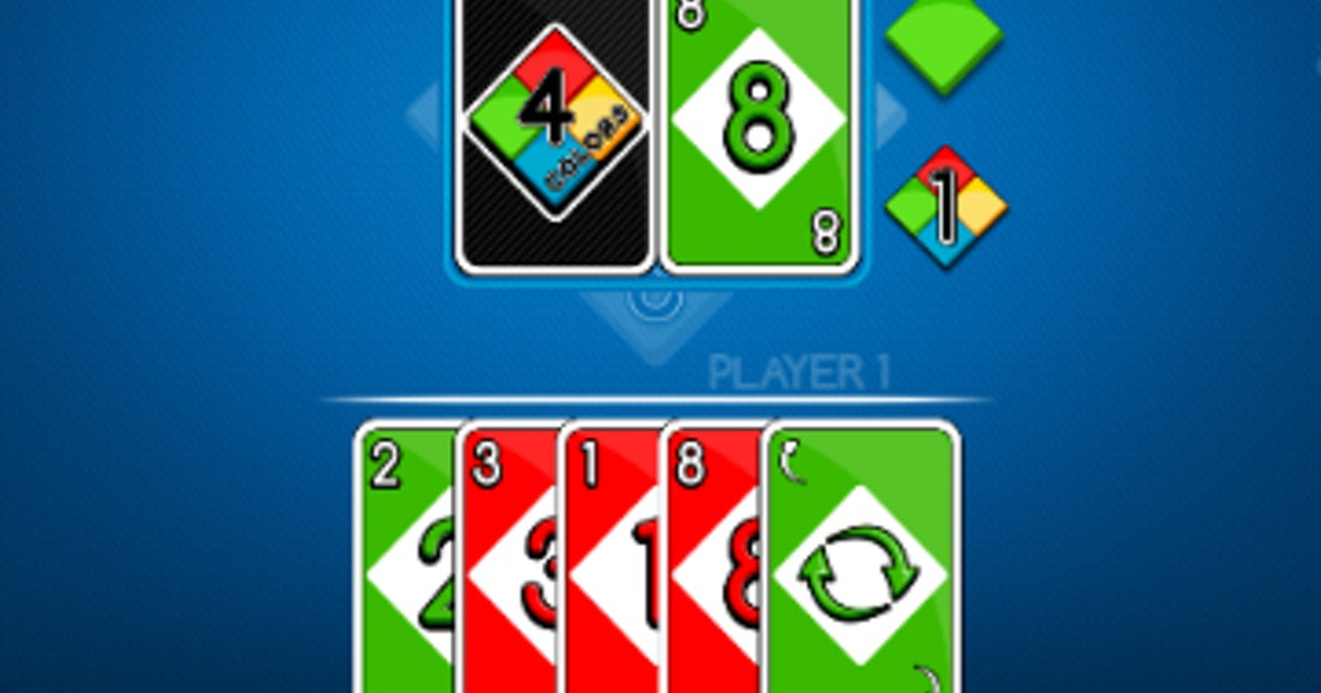 play uno for free-8