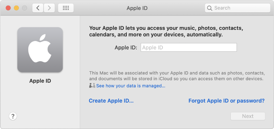 sign into apple id-1
