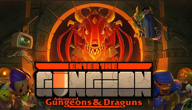 enter the gungeon igg-1