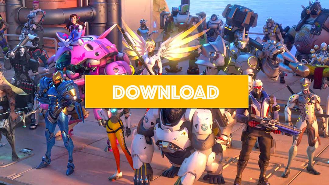 how to get overwatch for free pc-1