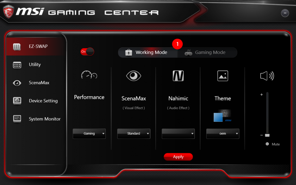 msi gaming center download-0