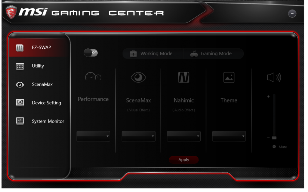 msi gaming center download-1