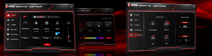 msi gaming center download-2