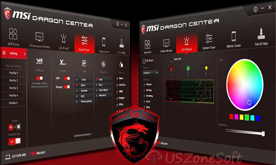 msi gaming center download-5