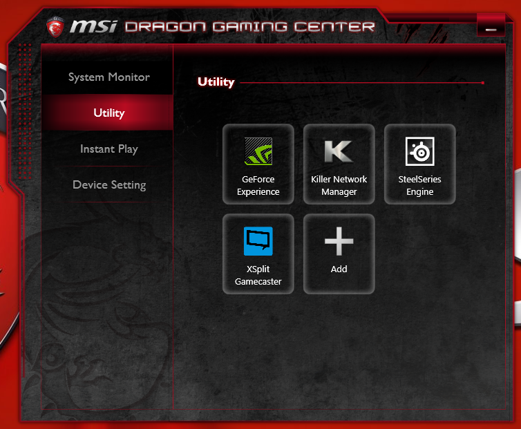 msi gaming center download-7