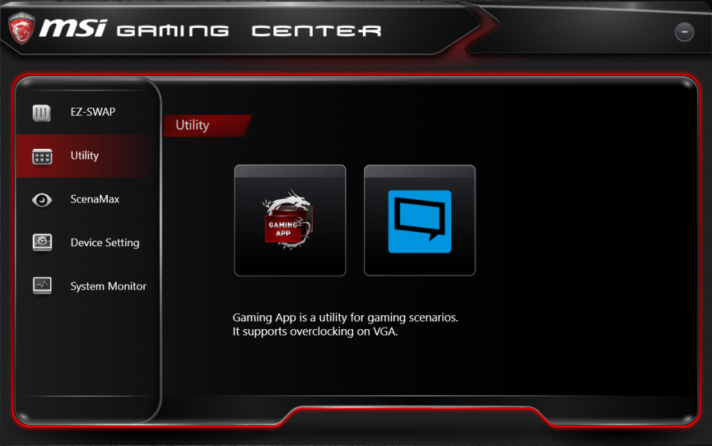 msi gaming center download-8