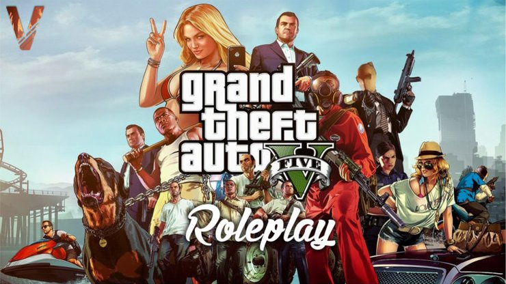 how to play gta 5 rp-6