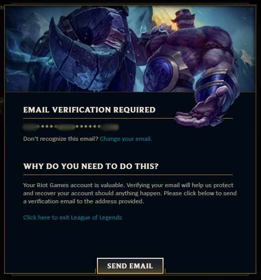 league of legends account recovery-0