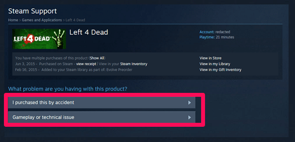 how to refund steam gifts-3