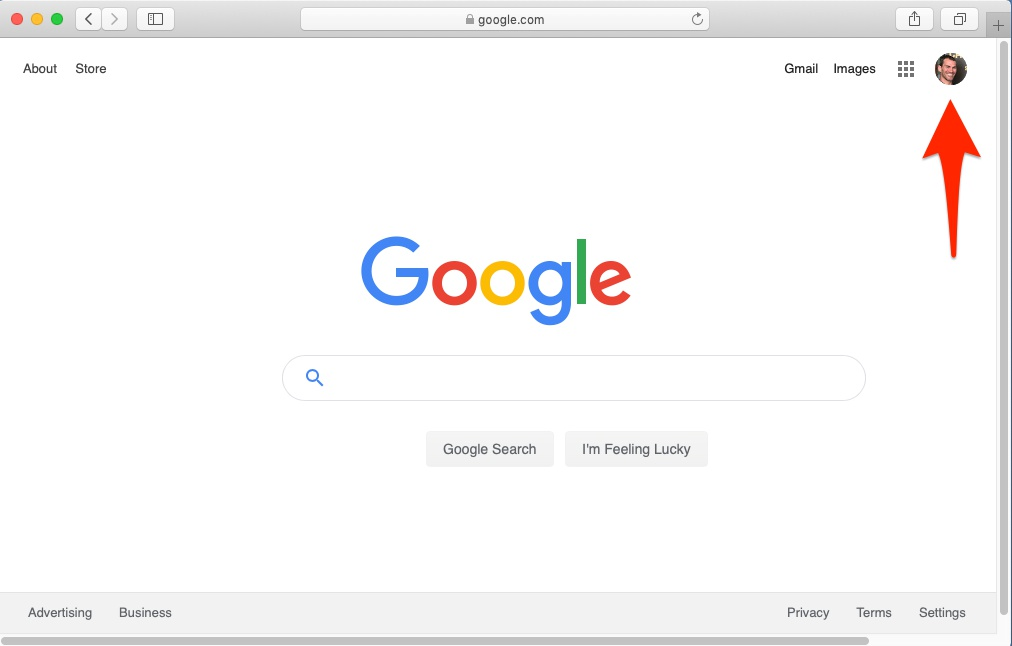 how to sign into google-3
