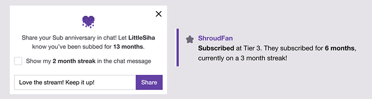 how to use twitch prime sub-5