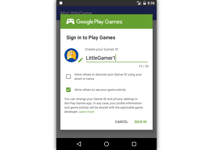 google play games account-5
