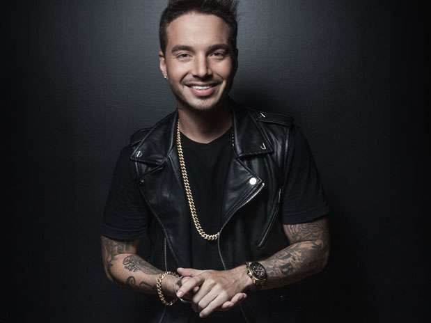where is j balvin from-1