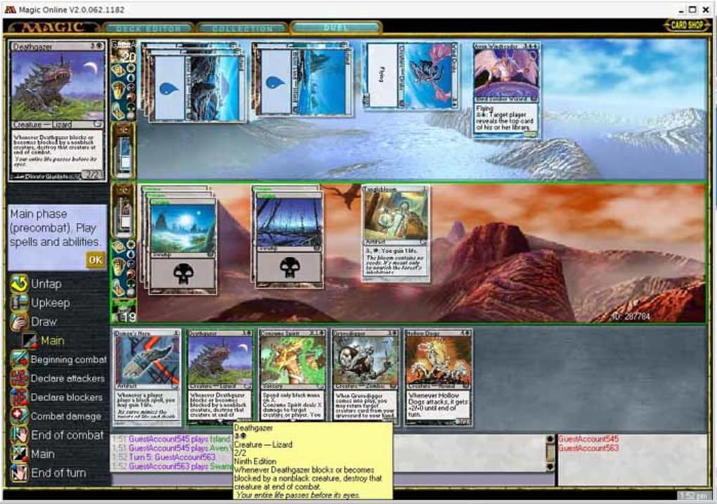 magic the gathering game online-7