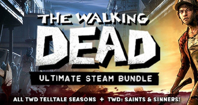 the walking dead steam-7