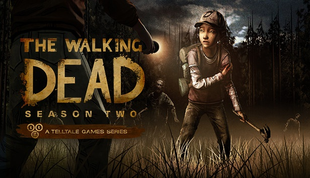 the walking dead steam-9